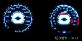 【在庫あり】ODAX オダックス ELメーターパネル CB400スーパーフォア