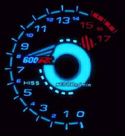 ODAX オダックス ELメーターパネル CBR600RR