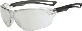 トラスコ中山 工業用品 TRUSCO 二眼型セーフティグラス スポーツタイプ レンズシルバー