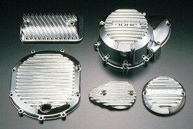 PMC ピーエムシー エンジンカバー Z1/Z2 ドレスアップカバーシリーズ 5点セット Z1 (900SUPER4) Z2 (750RS/Z750FOUR)