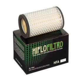 HIFLOFILTRO ハイフローフィルトロ Air Filter HFA 2403 Kawasaki【ヨーロッパ直輸入品】 KZ650 (650) 80 Z650 (650) 77-81 Z650SR CUSTOM (650) 79-81 Z400 (400) 76-77