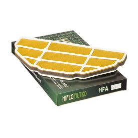 HIFLOFILTRO ハイフローフィルトロ Air Filter HFA 2602 Kawasaki【ヨーロッパ直輸入品】 ZX636 (636) ZX6R 636CC (636) 02 ZX6R (600)