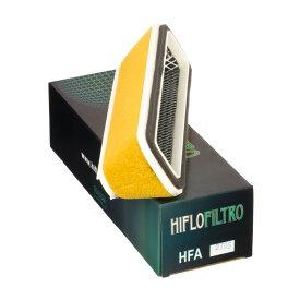 HIFLOFILTRO ハイフローフィルトロ Air Filter HFA 2705 Kawasaki【ヨーロッパ直輸入品】 GTR1000 (1000) 86-05 ZL1000 ELIMINATOR (1000) 87-88 GPZ900R NINJA (900) ZL900 ELIMINATOR (900) 85-86 GPZ750R NINJA (750) 85-88