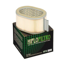 HIFLOFILTRO ハイフローフィルトロ Air Filter HFA 2902 Kawasaki Z900【ヨーロッパ直輸入品】 Z900 (900) 73-75