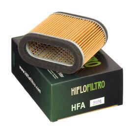 HIFLOFILTRO ハイフローフィルトロ Air Filter HFA 2906 Kawasaki【ヨーロッパ直輸入品】 KZ1100 (1100) 81-82 Z1100 (1100) 81-82 Z1100 ST (1100) 81-82 ZN1100 (1100) 84-85 ZN1100 LTD (1100) 84-85