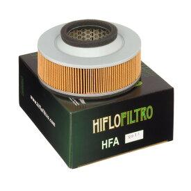 HIFLOFILTRO ハイフローフィルトロ Air Filter HFA 2906 Kawasaki【ヨーロッパ直輸入品】