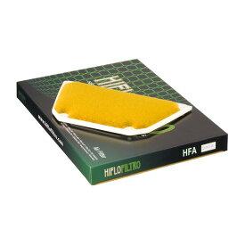 【在庫あり】HIFLOFILTRO ハイフローフィルトロ エアフィルター HFA 2913 Kawasaki GPZ1000 RX GPZ1000RX (1000) 86-89