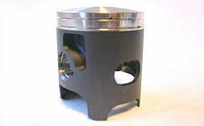 VERTEX ヴァーテックス ピストン・ピストン周辺パーツ ピストン 2002-04 KX250用 (PISTON FOR 2002-04 KX250【ヨーロッパ直輸入品】) Φ66.36mm KX250 (250) 02-04