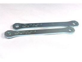 TECNIUM テクニウム TECHNIUM ローダウンキット 1タイプ KAWASAKI ZX-6R/6RR/9R/10R用(Tecnium Lowering Kit 1-type Kawasaki ZX-6R / 6RR / 9R / 10R)