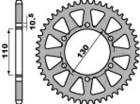 PBR ピービーアール スプロケット ACB steel crown【ヨーロッパ直輸入品】 丁数:45