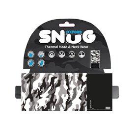 OXFORD オックスフォード ウォーマー・あったかグッズ SNUG NECK WEAR 【ヨーロッパ直輸入品】
