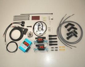 ASウオタニ AS UOTANI イグニッションコイル・ポイント・イグナイター関連 SPIIフルパワーキット GPz400F/F2 Z400FX/Z400J Z400GP Z550