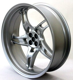BMW ビーエムダブリュー ホイール本体 リアホイール 5.5インチワイド K1200 GT K41 K1200 LT K589 K1200 RS K41 K1200 RS K589