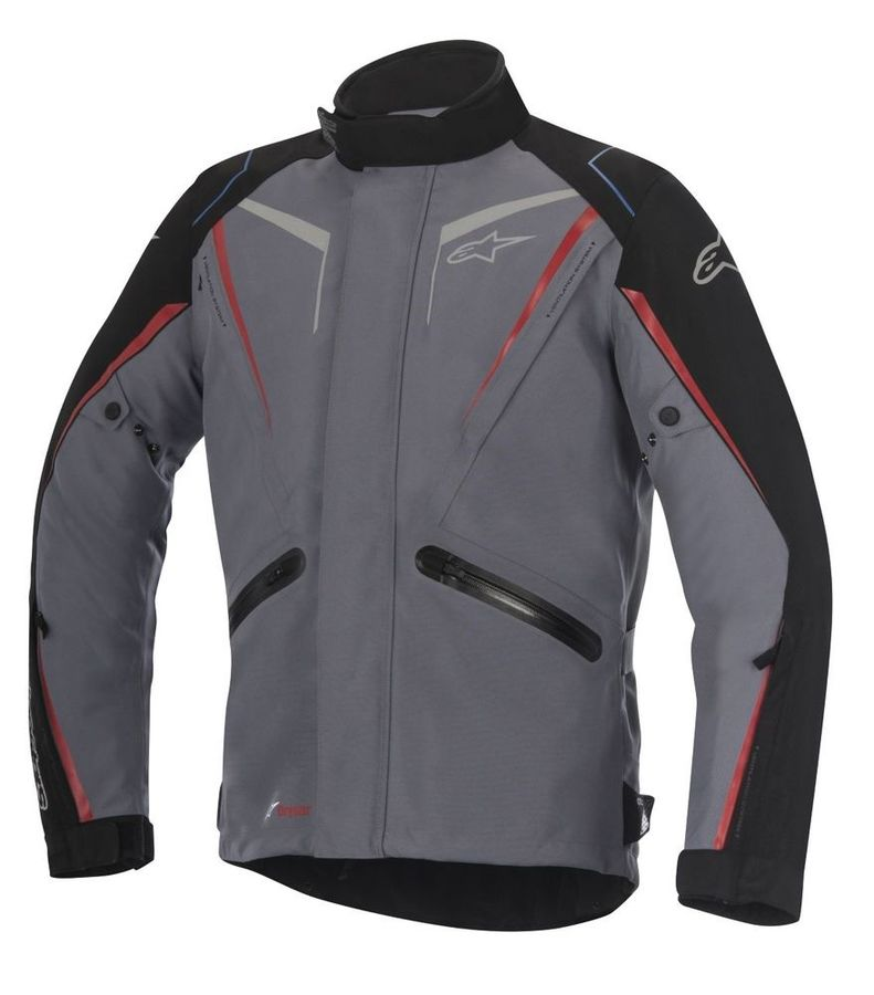 alpinestars アルパインスターズ ライディングジャケット YOKOHAMA DRYSTAR JACKET [ヨコハマ ドライスター ジャケット] サイズ:2XL