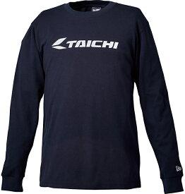 RSタイチ RS TAICHI 【NEW ERA×TAICHI】 NEU002 PERFORMANCE T-SHIRT×TAICHI(LONG SLEEVE) ニューエラコラボモデル