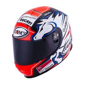 SUOMY スオーミー フルフェイスヘルメット SR-SPORT ドヴィジオーゾ ヘルメット サイズ:M(57-58cm)