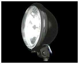 Neofactory ネオファクトリー ヘッドライト本体・ライトリム/ケース 5-3/4インチ ユーロヘッドライト H4 ブラック 汎用
