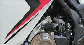 【クーポンが使える!】 BABYFACE ベビーフェイス ガード・スライダー エンジンスライダー CBR400R CBR500R
