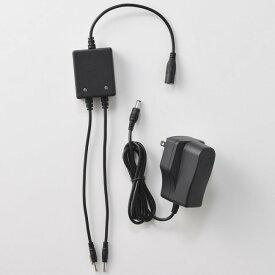RSタイチ RS TAICHI アールエスタイチ RSP027 e-HEAT 専用充電機(ACアダプター) 電熱ウェア