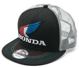 HONDA RIDING GEAR ホンダ ライディングギア 9FIFTY Honda CLASSICS CAP