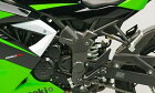 COERCE コワース RS フレームガード Ninja250SL Z250SL