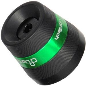 LighTech ライテック ハンドルバー ウェイト カラー:グリーン Z650 KAWASAKI カワサキ