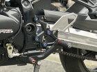 STRIKER ストライカー ステップキットオプション ワイドヒールガード