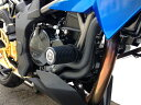 【在庫あり】K-FACTORY Kファクトリー ケイファクトリー ガード・スライダー エンジンスライダー Z250SL