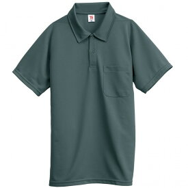 TSDESIGN ティーエスデザイン 半袖ポロシャツ