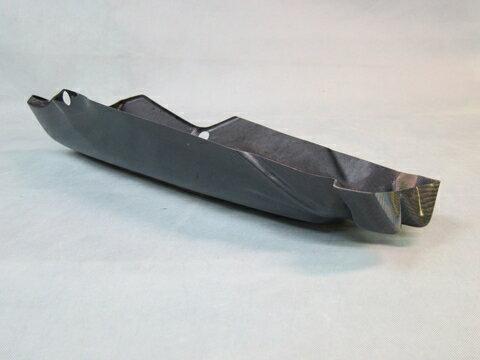 A-TECH エーテック Aテック アンダーカウルインナートレー 素材:FRP/黒(FB) ZX-10R 16-