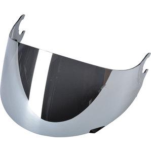 【在庫あり】Shark helmet シャークヘルメット シールド・バイザー VISION-R VISOR シールド カラー:シルバーミラー