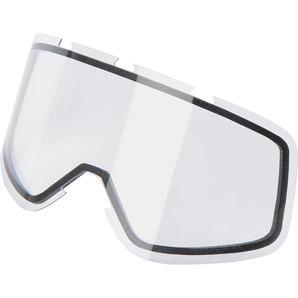 【在庫あり】Shark helmet シャークヘルメット シールド・バイザー RAW/VANCORE REPLACEMENT LENS シールド カラー:クリア