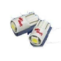 【イベント開催中!】 SPHERE LIGHT スフィアライト その他灯火類 LEONID[レオニード] LED T10 タイプ:5500K (2本)