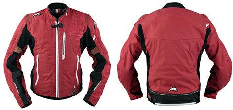 KUSHITANI クシタニ ライディングジャケット モードスポルトジャケット サイズ:L