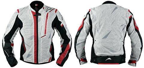 【在庫あり】KUSHITANI クシタニ メッシュジャケット マッドスポルトジャケット サイズ:M