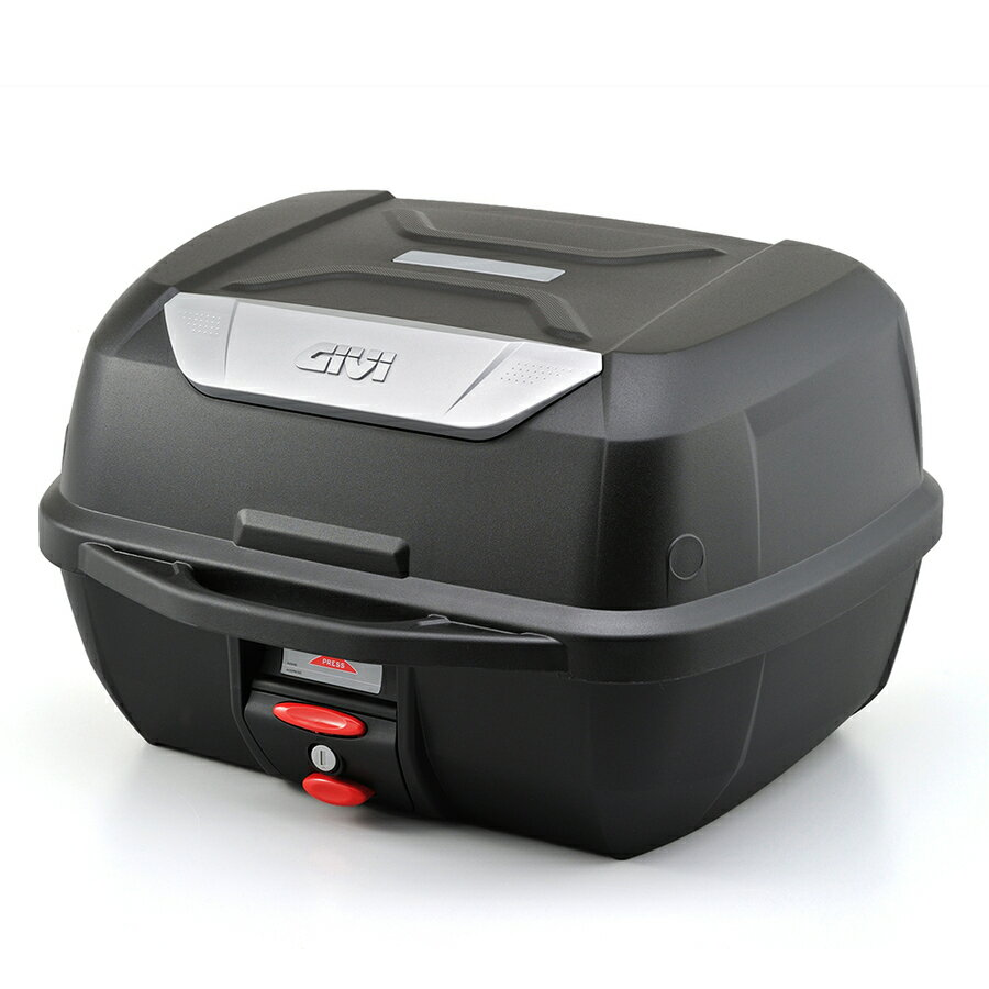 【在庫あり】GIVI ジビ トップケース・テールボックス モノロックケース [E43NTLD]