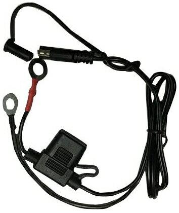 プロセレクトバッテリー Pro Select Battery 充電器 バッテリードライバー専用 リングターミナル