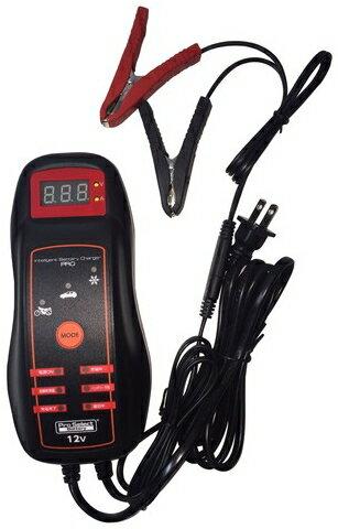 プロセレクトバッテリー Pro Select Battery 充電器 インテリジェントバッテリーチャージャーPRO