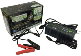 プロセレクトバッテリー Pro Select Battery 充電器 エコリチウムバッテリーチャージャー