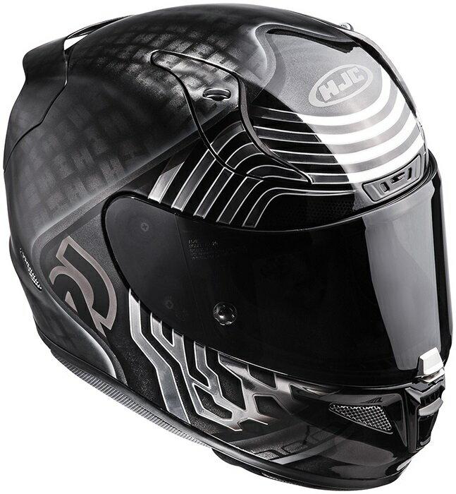 HJC エイチジェイシー フルフェイスヘルメット HJH118 STAR WARS RPHA 11 KYLO REN (カイロ レン) サイズ:L(59-60cm)
