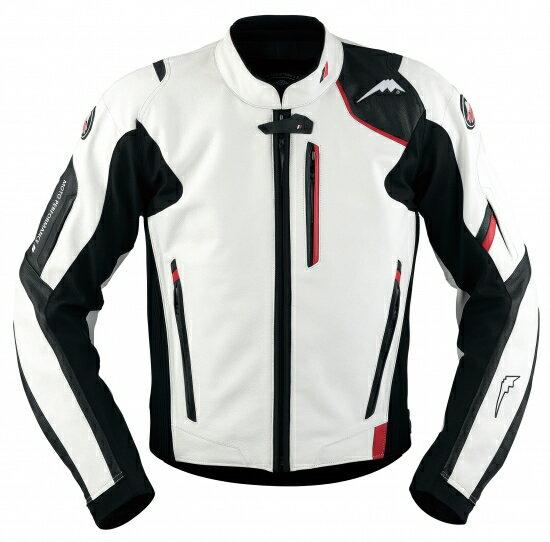 KUSHITANI クシタニ レザージャケット ヘルツジャケット サイズ:L