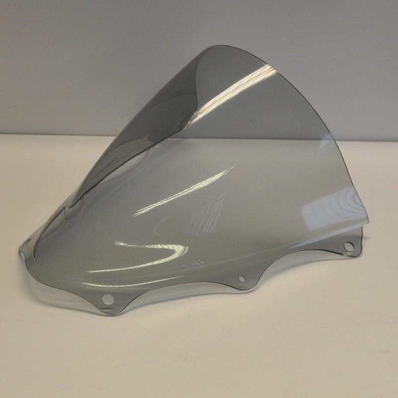 Skidmarx スキッドマークス ウィンドスクリーン ダブルバブルタイプ カラー:クリア GSX-R600 2011-、GSX-R750 2011-
