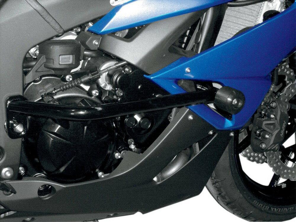 PHOENIX PRODUCTS フェニックスロダクツ ガード・スライダー フレームプロテクター レール KAWASAKI 【PROTECTOR FRAME RAIL KAW [0502-0431]】 ZX-6R Ninja 2009 - 2012
