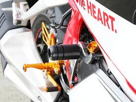 【在庫あり】【イベント開催中!】 BABYFACE ベビーフェイス ガード・スライダー エンジンスライダー CBR250RR(2017-)