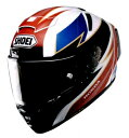 SHOEI ショウエイ フルフェイスヘルメット Honda × X-14(ホンダ×エックスフォーティーン X-FOURTEEN)ヘルメット サイズ:L(59-6...