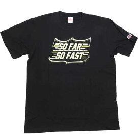 KADOYA カドヤ Far&Fast-Tシャツ サイズ:L