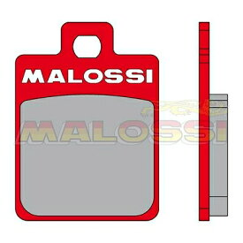 【在庫あり】MALOSSI マロッシ ブレーキパッド・シュー ブレーキパット MHR