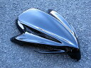 CJ-BEET シージェイビート スクーター外装 カスタムフロントマスク マジェスティ(4D9)