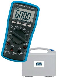 KOWA 興和精機 電気・電圧計 メカメイトVII