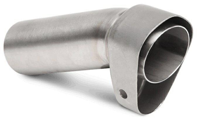 【在庫あり】AKRAPOVIC アクラポビッチ バッフル・消音装置 オプションバッフル S1000RR (ABS) 15-18